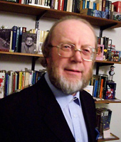 Dr Rod Gardner