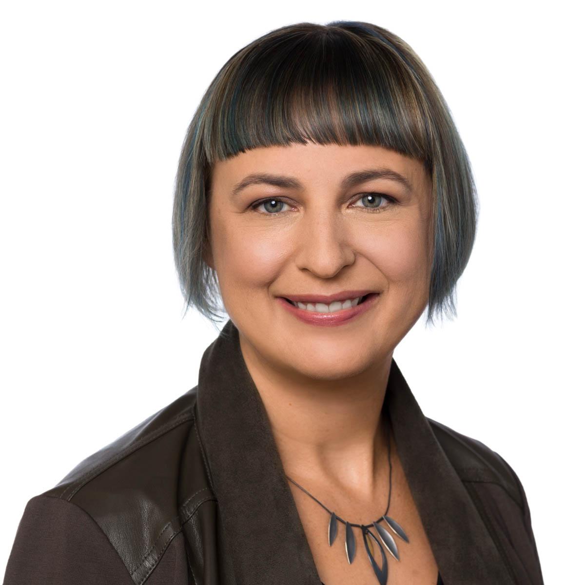 Karen Golde - Netbase