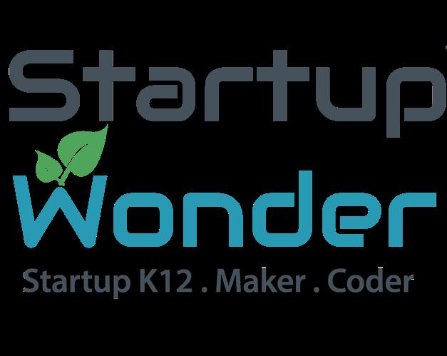 Startup Wonder Logo