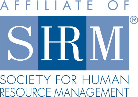 Affiliate of SHRM logo in PNG format