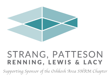 Logo for Strang, Patteson