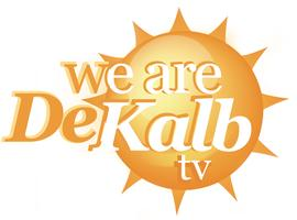We are DeKalb TV & Dillard's Annual Bridal Fashion Showcase