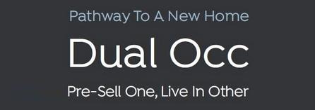dual occ heading