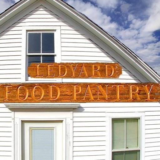 Food Pantry Building