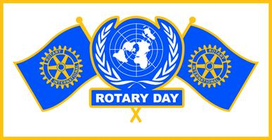 District 7080 - Rotary Day at the UN Trip- 2012 - SOLD OUT