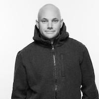 Nate Walkingshaw, CXO of Pluralsight