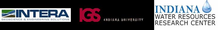 Intera, IGWS, IWRRC sponsors