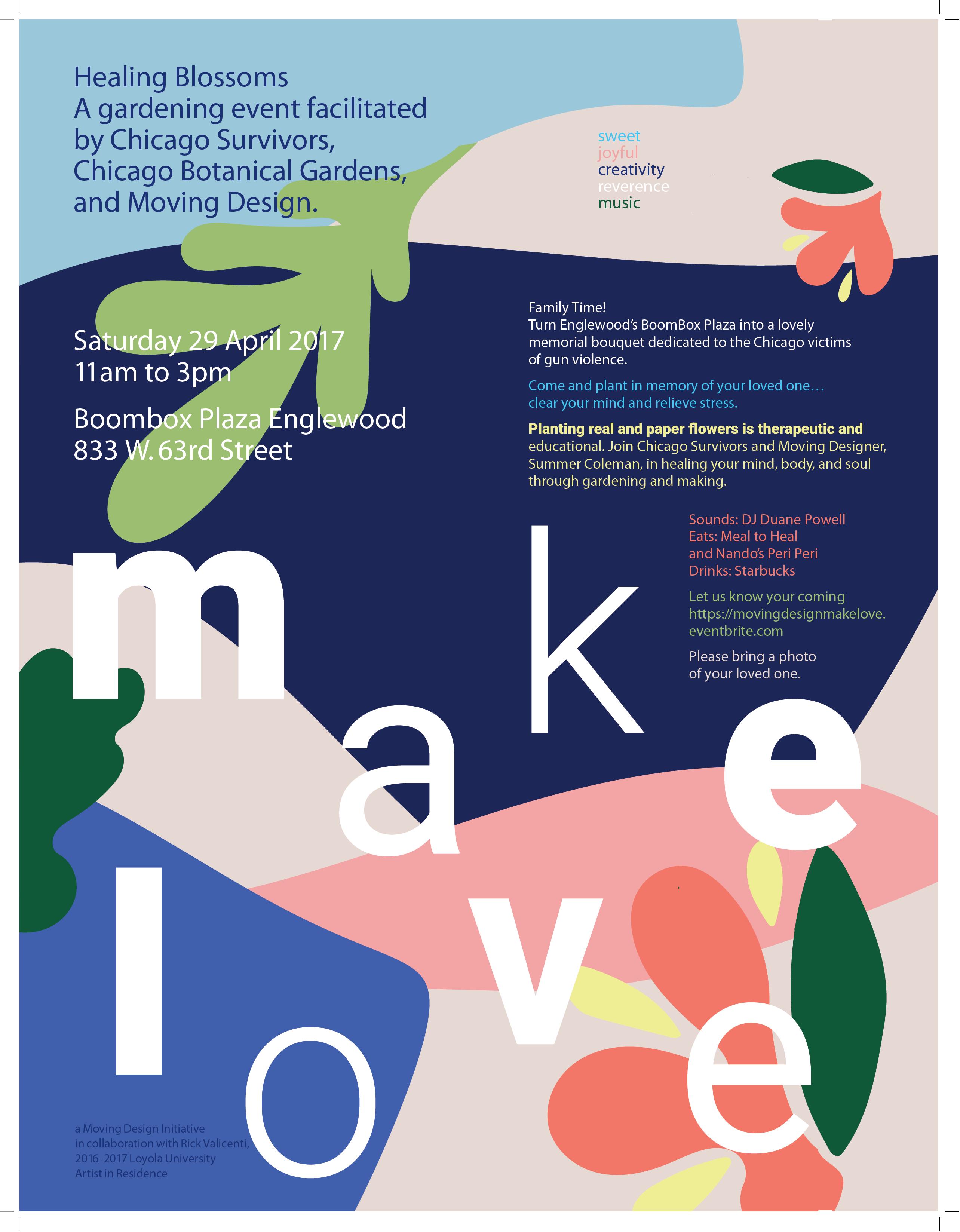 Make Love : Englewood