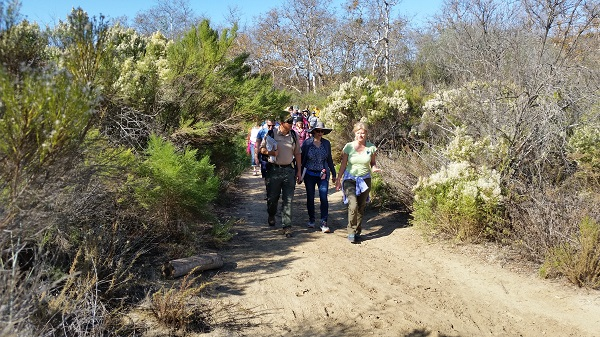 Good march san diego canyonlands event gonzales canyon and for Code postal ales