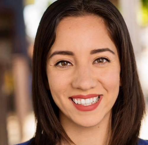 Begica Paola Rodriguez