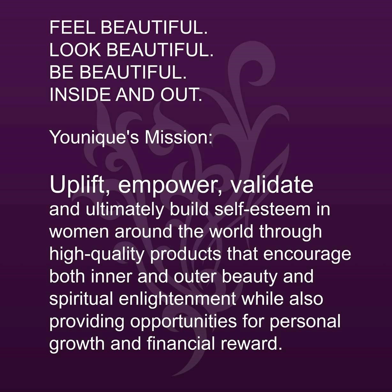Yonique Mission