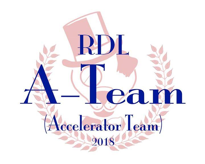 RDL A-Team