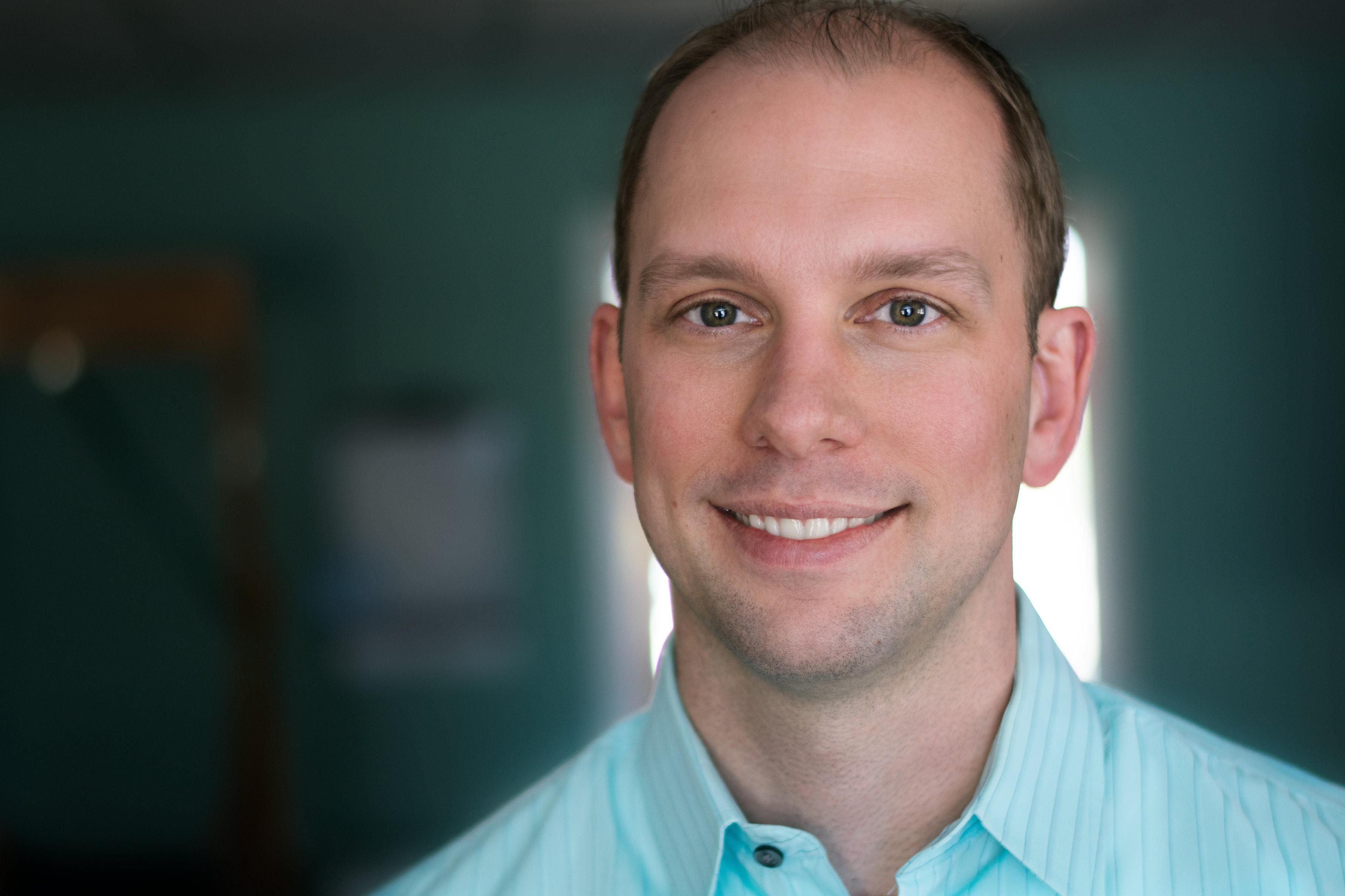 Dr. Ryan Pilsner