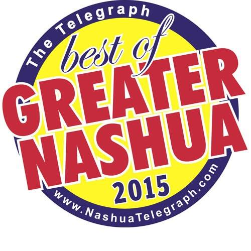 Best of Greater NH Award Logo