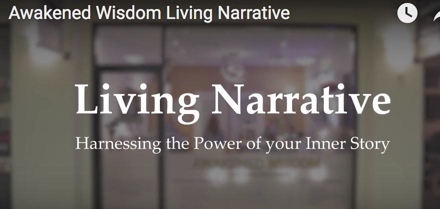 Living Narrative Video