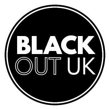 BlackOutUK Logo