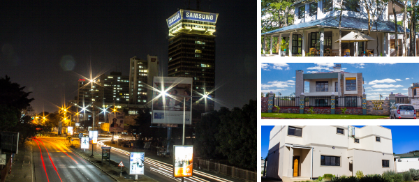 Zambia Property Investors Club