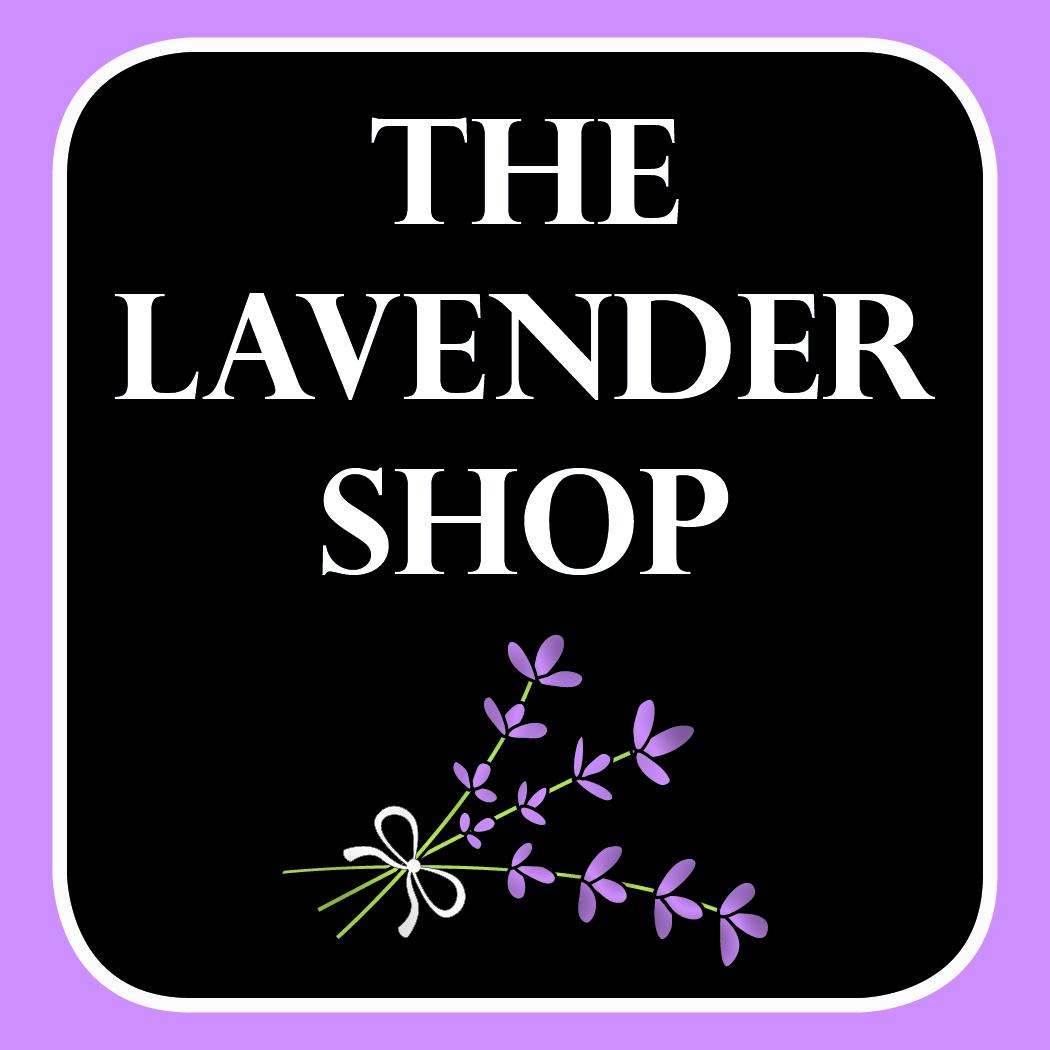 Lavender Shop Logo