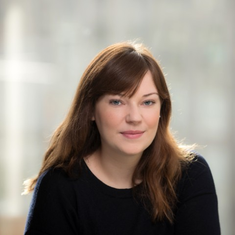 Kate Kirwan, CM-BIM | VDC Manager at Turner Construction Company