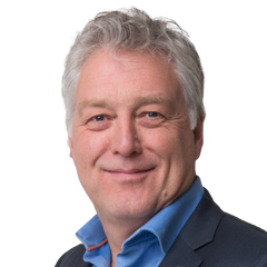 Gerben van Straaten, Founder and CEO, World of Walas