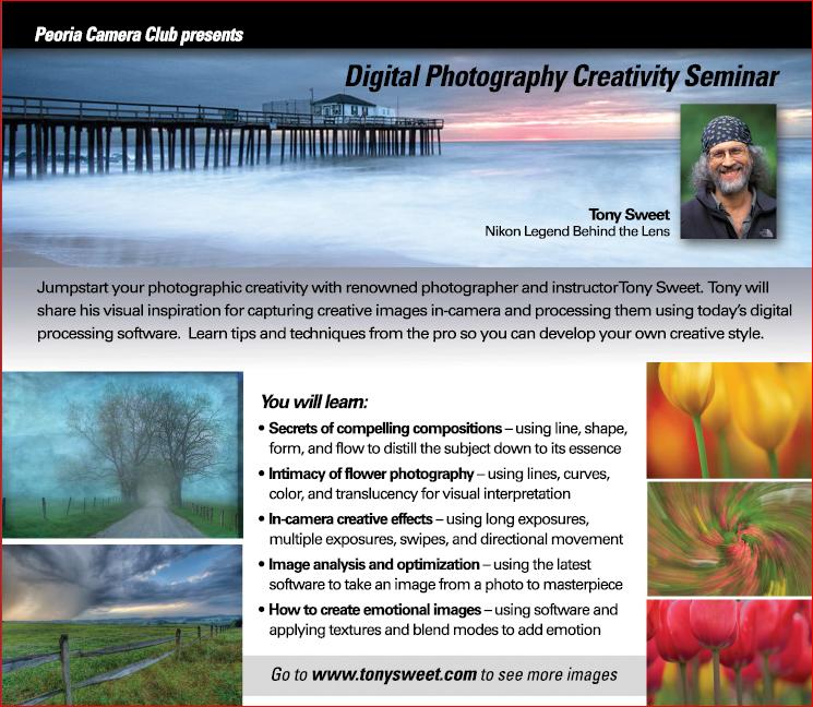 2014 Seminar Poster