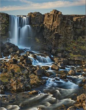 Ben's Waterfall