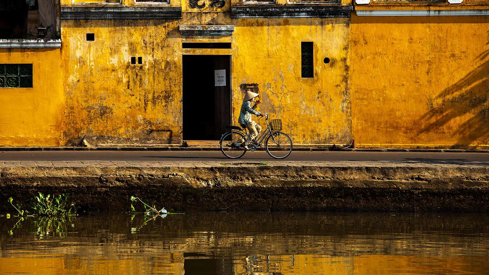 Hanoi Street 1