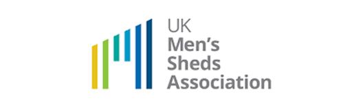 Mens Shed logo