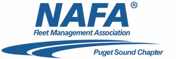 NAFA Puget Sound Chapter Logo