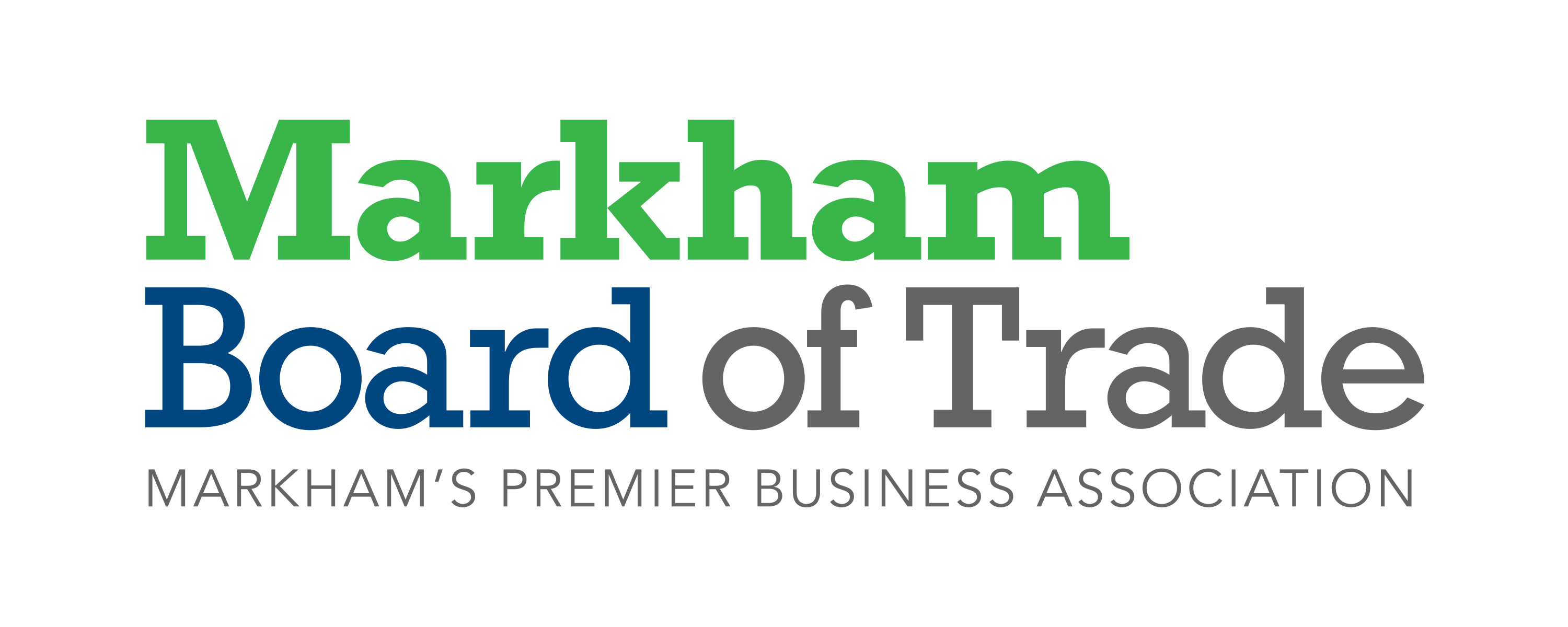 Markham Board of Trade logo