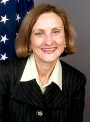 Donna Hrinak