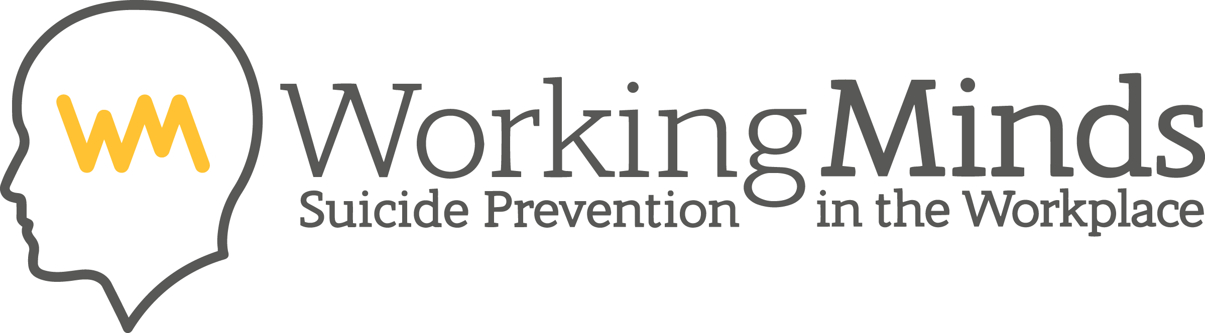 Working Minds Logo