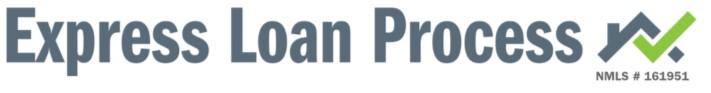 Express Loan Process