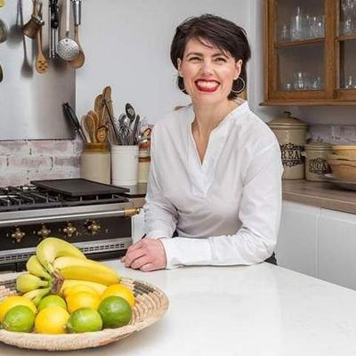 Chef Hulya Erdal