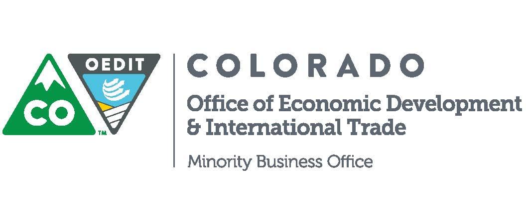 CO OEDIT Minority Business Office