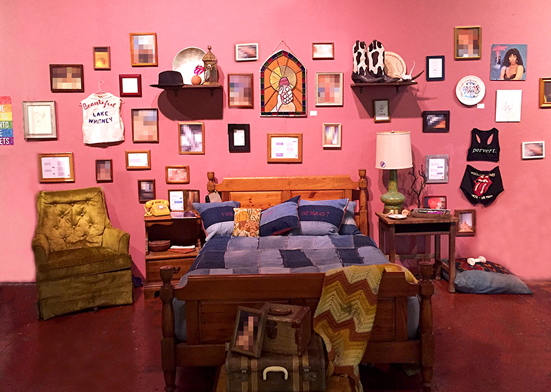 That Dick Pic Show - Bedroom