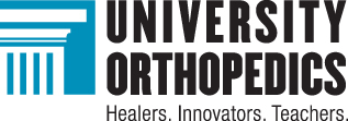 University Ortho Logo