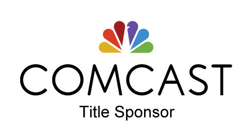 Title Sponsor: Comcast