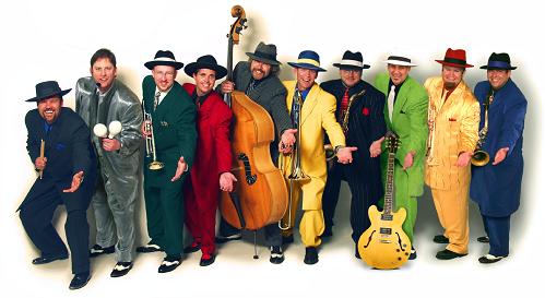 High Street Band