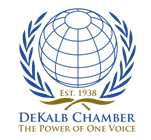 Coffee & Conversations with DeKalb Chamber - August 3rd