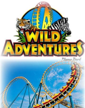 Wild adventures valdosta ga coupons