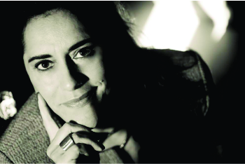 Carla Tieppo
