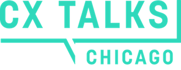 CX Talks Logo