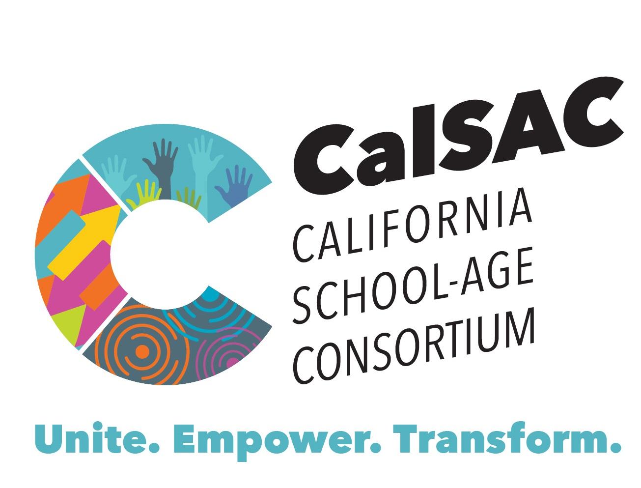 CalSAC logo