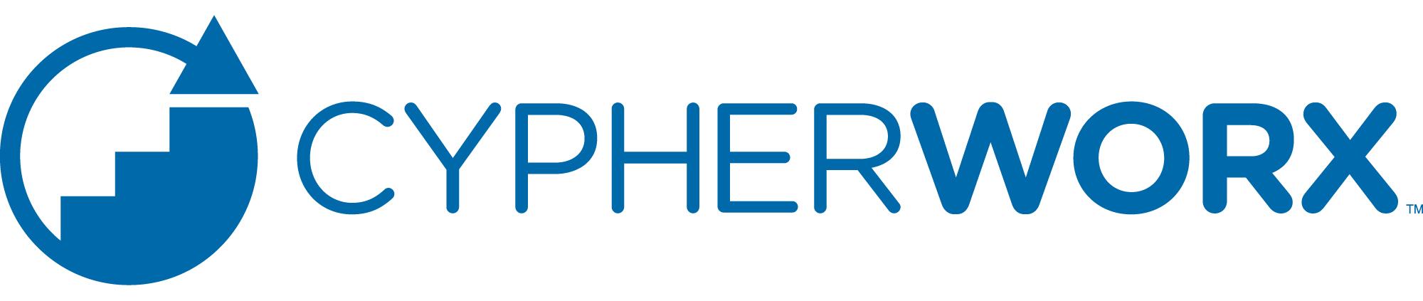 Cypherworx logo