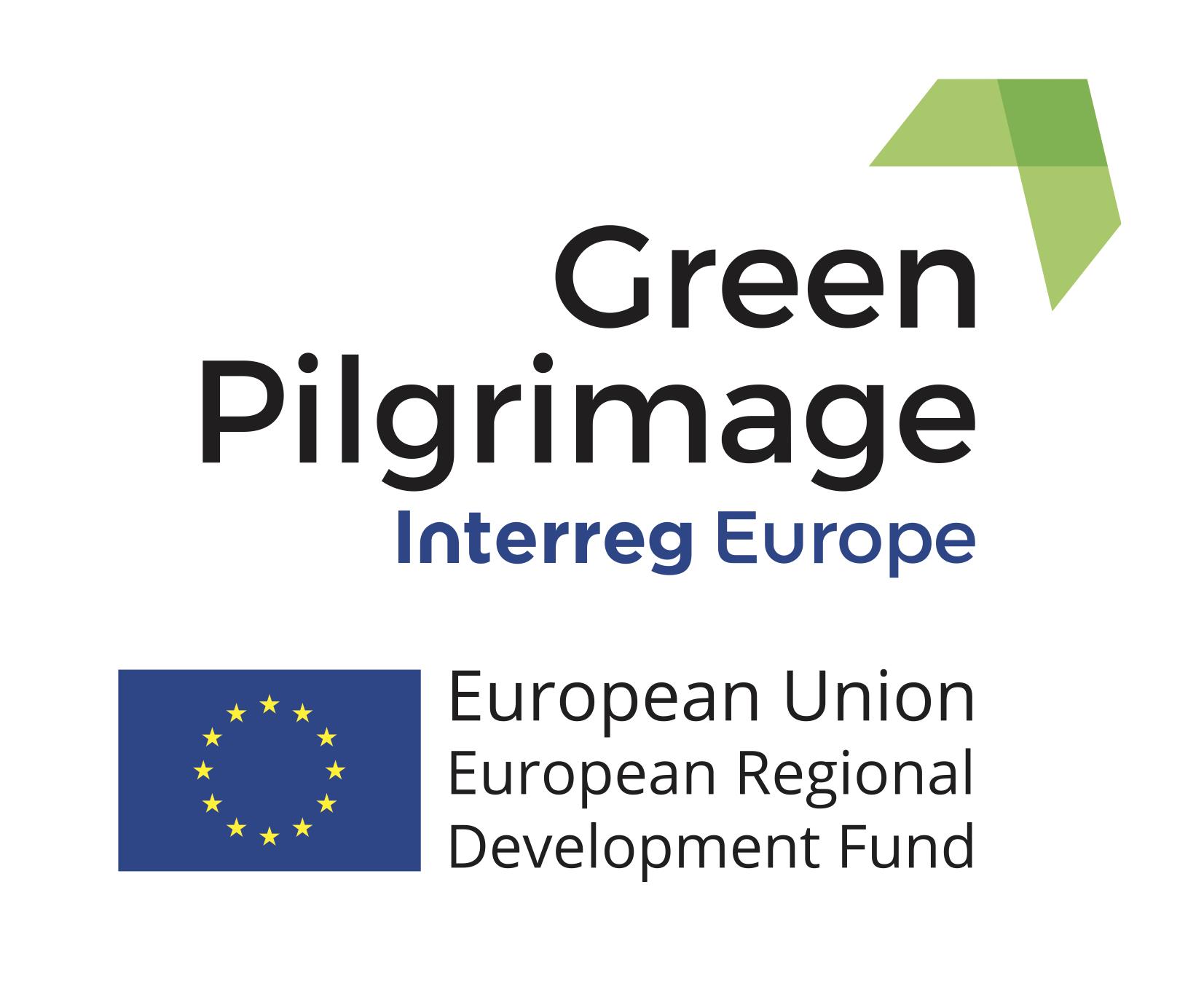 Interreg Europe European Regional Development Fund