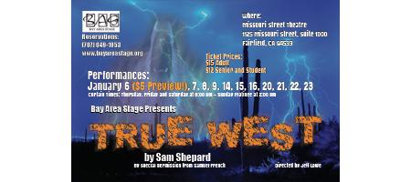 Bay Area Stage Productions