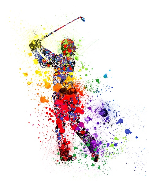 Blockchain Golf Classic