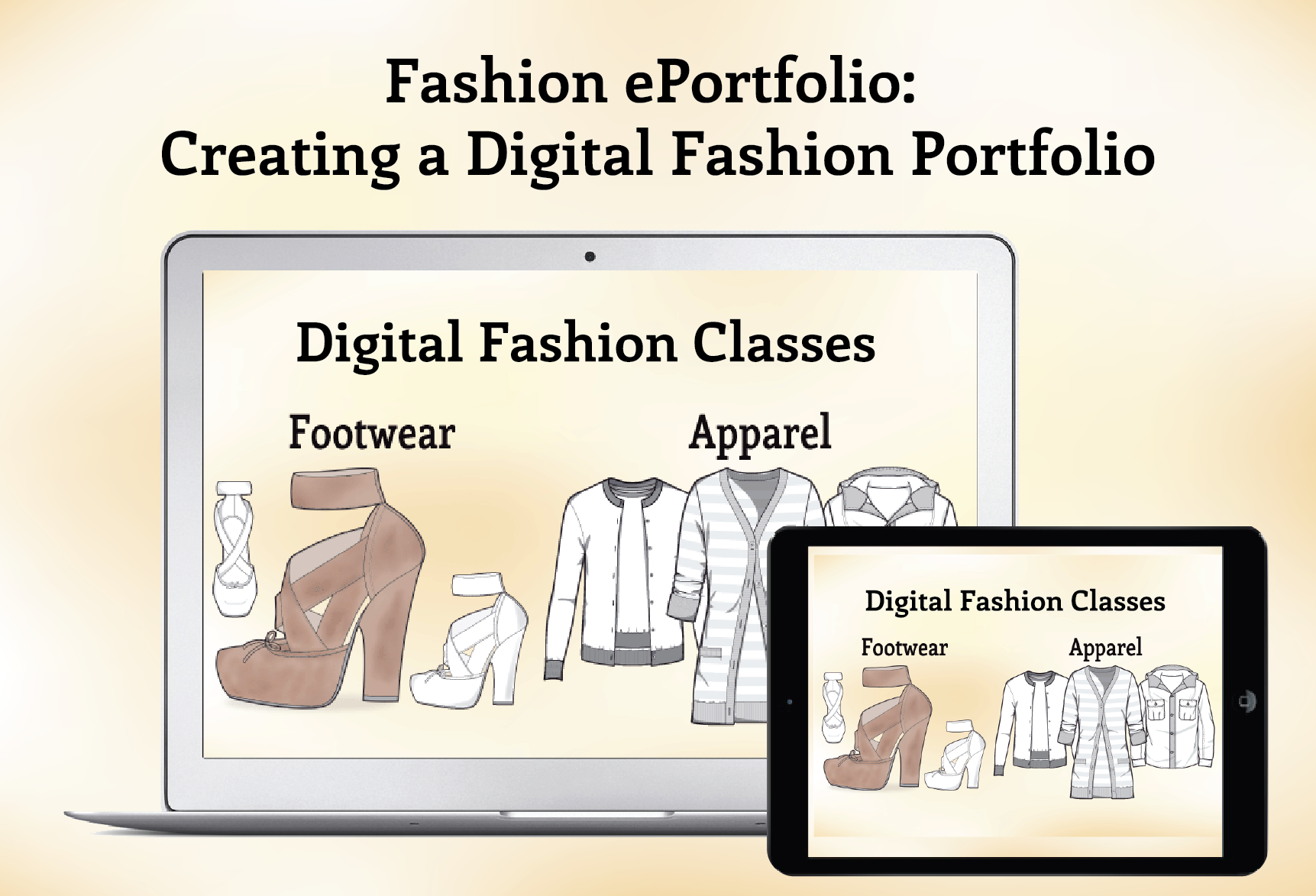 Footwear ePortfolio Class
