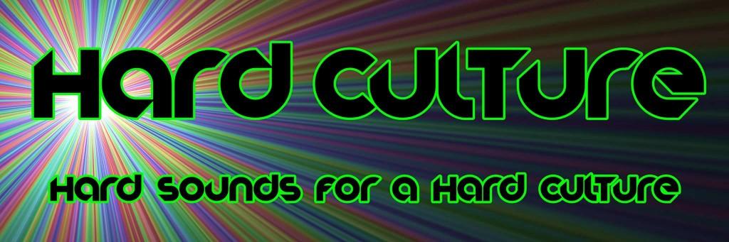 Hard Culture Banner